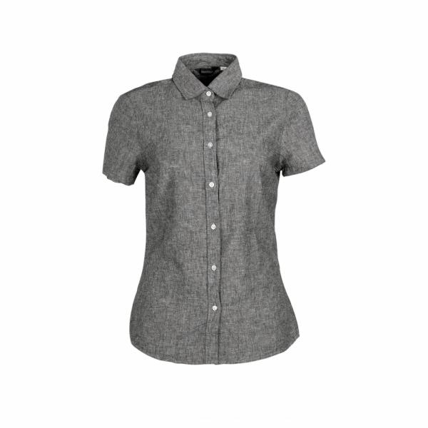 Smoke Grey Shirt