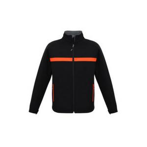 J510M – Unisex Charger Jacket