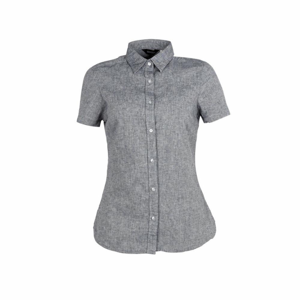 French Blue Shirt