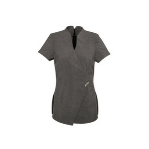 H630L – Ladies Spa Tunic