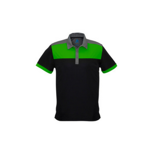 P500 – Ladies & Men's Charger Polo