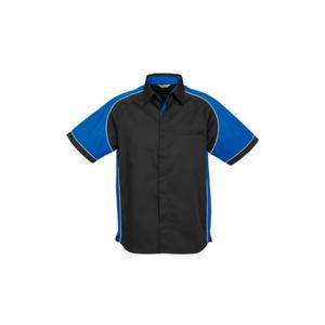 S10112 –  Ladies & Men's Nitro Shirt