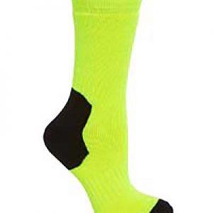 Hi Vis Socks