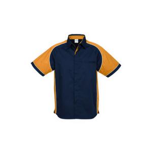 300×300 S10112 Navy / Orange