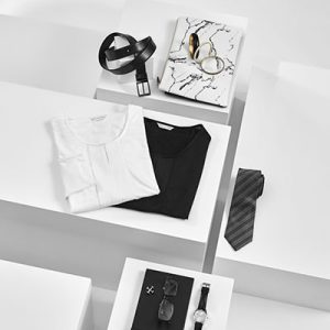 Coordinated Black White Approach