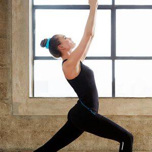 Yoga Pant & Singlet